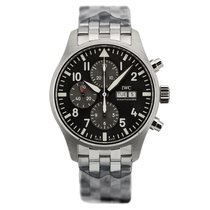 IWC Pilot Spitfire Chronograph IW377719 ny