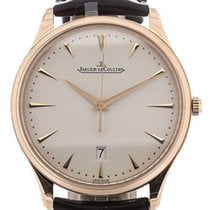 Jaeger-LeCoultre Master Ultra Thin Date 1282510 new