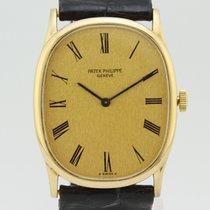 Patek Philippe Golden Ellipse 3846 pre-owned