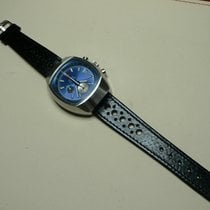 Omega Seamaster ST 176.0005 Goed Staal 42mm Automatisch Nederland, America (NL)