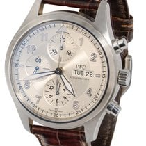 IWC Pilot Collection Pilot Chronograph Spitfire IW3717-02
