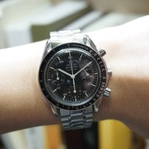 歐米茄 (Omega) Speedmaster Reduced 3510.50