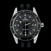 """Omega Seamaster 300 """"Spectre"""" Limited Edition 233.32.4..."""
