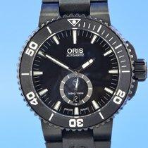 Oris Aquis Diver Small Secend Date