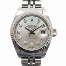 劳力士  (Rolex) Datejust Watch Stainless Steel Automatic Silver...