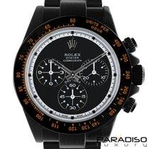 Rolex Cosmograph Daytona ROLEX BLACK VENOM DAYTONA 116520...