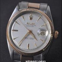 Rolex Datejust Ouro amarelo 35mm Branco Brasil, São Paulo