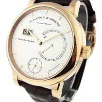 A. Lange & Söhne Lange 31 45.9mm Silver United States of America, California, Beverly Hills