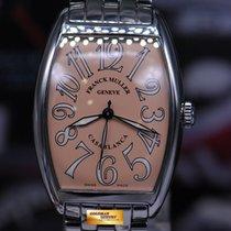 Franck Muller Casablanca 2852 2003 pre-owned