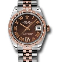 Rolex 178341 Gold/Steel Lady-Datejust 31mm new United States of America, New York, New York