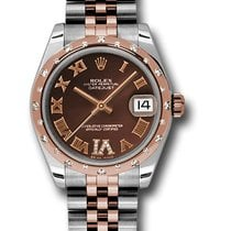 Rolex Lady-Datejust 178341 2018 new