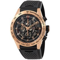 TAG Heuer CAR2A5B.FT6044 TAG Heuer Carrera Calibre Heuer 01...