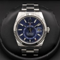 Rolex Sky Dweller 326934 Stainless Steel