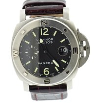 Panerai Special Editions Steel 44mm Black