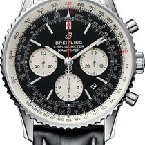 Breitling Navitimer 1 B01 Chronograph 43 Steel 43mm United States of America, Iowa