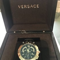 Versace Steel 23C99D008 S009 new