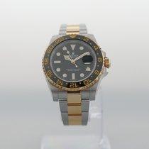 Rolex GMT-Master II--116713LN--2018--EU--