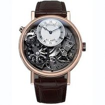 Breguet 7067BRG19W6 Rose gold Tradition 40mm new United States of America, Pennsylvania, Holland