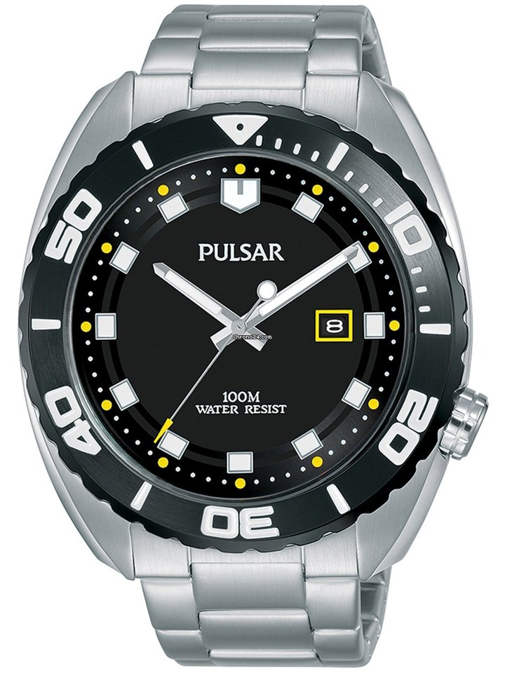 62c1b5de575 Preços de relógios Pulsar
