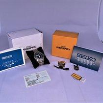 Seiko Prospex (Submodel) tweedehands 39mm Titanium