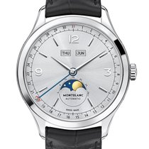 Montblanc Heritage Chronométrie 112538 new