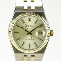 11711cfc80cb Rolex Datejust Oysterquartz - all prices for Rolex Datejust ...