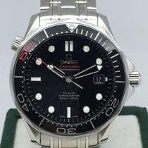 Omega Seamaster Diver 300M Co-Axial 41 James Bond 50th...