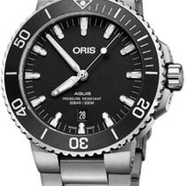 Oris Aquis Date 73377304154MB new