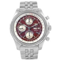 Breitling Bentley GT A13362 2012 tweedehands