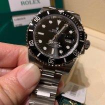 Rolex 116610LN Steel Submariner Date 40mm