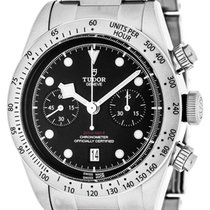 Tudor Black Bay Chrono 41mm Black United States of America, California, Los Angeles