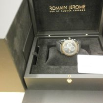 Romain Jerome 50mm Automatisk CH.T.OXY4.BBBB.00 brugt