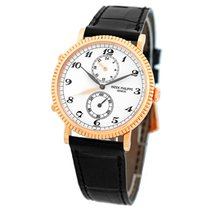 Patek Philippe Travel Time 5034 R pre-owned