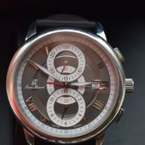 Jean Marcel Steel 43mm Automatic 160.270.42 pre-owned