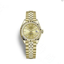 Rolex Lady-Datejust m279178-0003 2019 новые