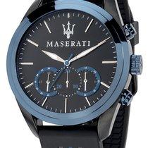 Maserati Zeljezo Kvarc 45mm nov