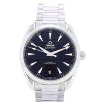 Omega Seamaster Aqua Terra 220.10.41.21.01.001 new
