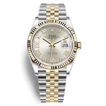 Rolex Datejust новые 2019 Автоподзавод Часы с оригинальными документами и коробкой 126233