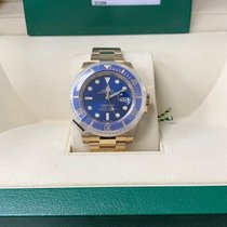 Rolex Submariner Date 116618LB 2020 new