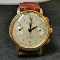 Eberhard & Co. Extra-Fort 1935 pre-owned