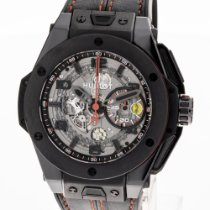 Hublot Big Bang Ferrari 401.CX.0123.VR 2015 pre-owned