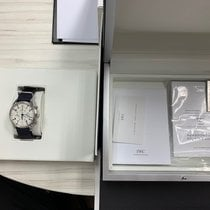 IWC Pilot Chronograph Steel 43mm White Arabic numerals Singapore, Singapore