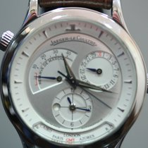 Jaeger-LeCoultre Master Geographic 142.8.92 rabljen
