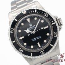 Rolex Submariner (No Date) 5513 1987 gebraucht