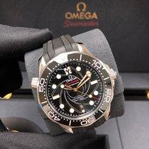 歐米茄 Seamaster Diver 300 M 新的 自動發條 附正版包裝盒和原版文件的手錶 210.22.42.20.01.004