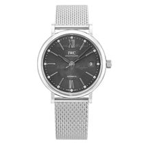 IWC Portofino Automatic IW458110 new