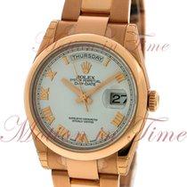 Rolex Day-Date 36 118205 wro occasion