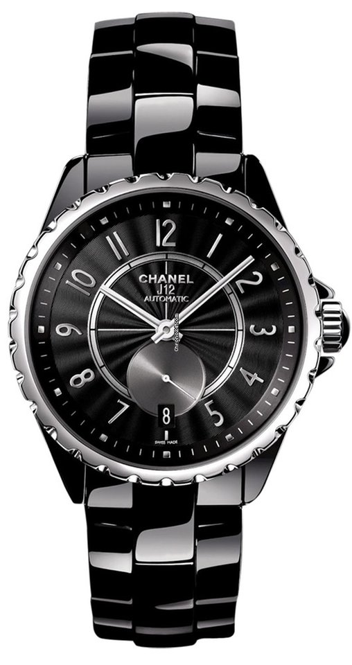11ce44457f4 Prices for Chanel J12 watches