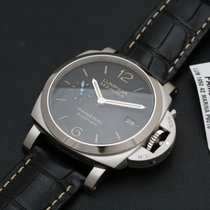 Panerai Luminor Marina 1950 3 Days Automatic new 2020 Automatic Watch with original box and original papers PAM01392