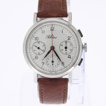 Perseo Vintage 2 Register Chronograph